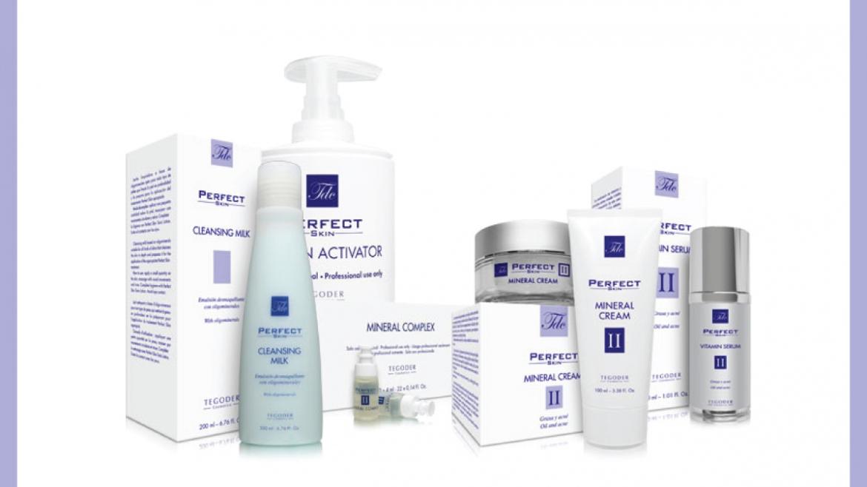 Perfect Skin II