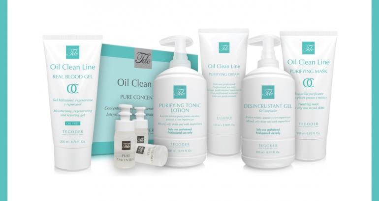 Oil Clean Line